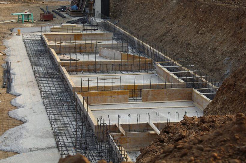 Jaki beton na fundamenty?