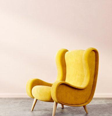 cechy dobrego fotela wypoczynkowego