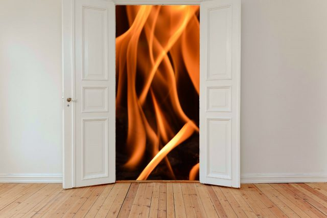 jakie drzwi przeciwpożarowe wybrać