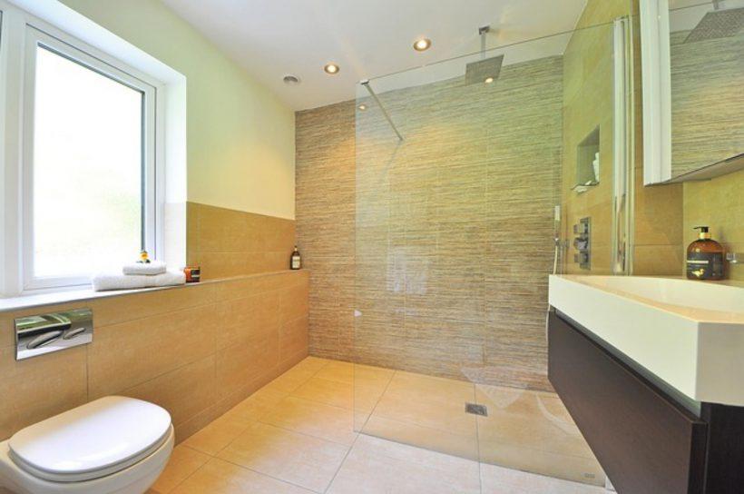 Kabina Prysznicowa Jaki Wariant Do Małej łazienki Pkw Sa
