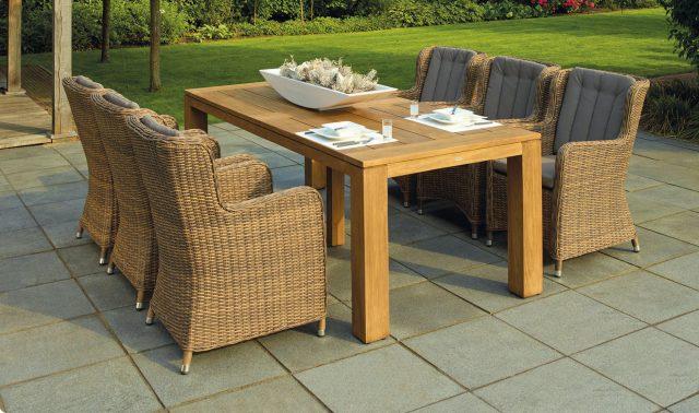 Jak wybrać krzesła do ogrodu?