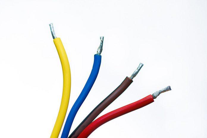 Typy kabli wielożyłowych