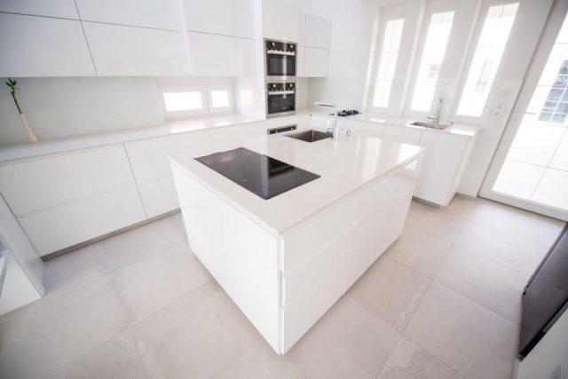 Zbuduj kuchnię swoich marzeń na kilku metrach kwadratowych