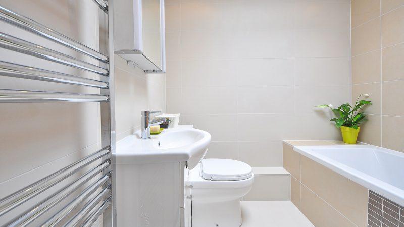 Zamiana wanny na kabinę prysznicową